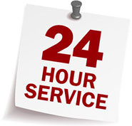 24 Hour Service, Taxi & Cab